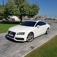 Audi A7 S Line Model 2013 for sale