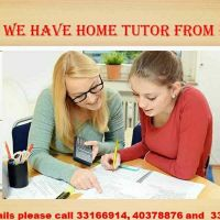 Home Tutor from Philippines