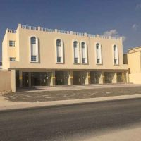NEW SHOPS/3BHK FLATS  RENT UMMUL HAMAD