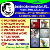wallpaper. .gypsum. .painting