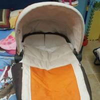 Very good Baby Car seat and baby cot