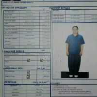 filipina housemaid with exp. in gcc