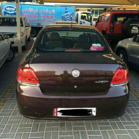 For sale Fiat Linea 2012  - 12000 qar