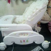 baby sitter electrical