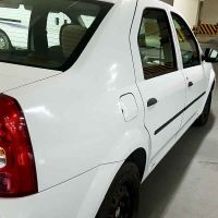 Renault logan 2012 model with 10 months