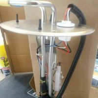 fuel pump ford F150