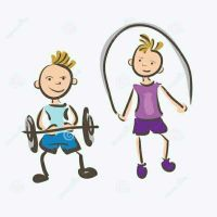 Personal Training and Fitness for kids
