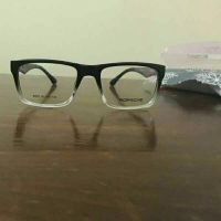 optic glasses