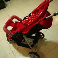 stroller new not used