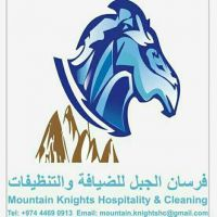 mountain knights hospitality and cleanin