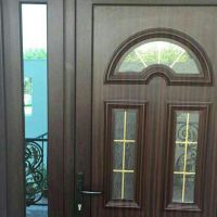 Green Frame Factory for UPVC Product