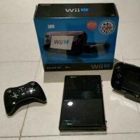 For Sale Wii U almost new condition