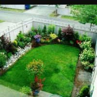 Garden Decorating and Maintaining