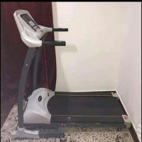 need running machine