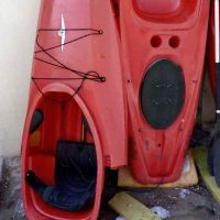 kayak for sale in good condion th