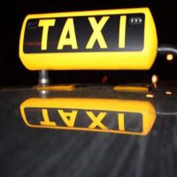 Limousin Taxi