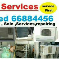 Ac  Service  Available  66884456