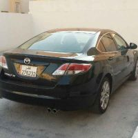 Mazda 6 Ultra - full original paint   -