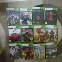 xbox 360 games for Exchange