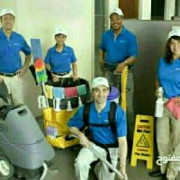 Cleaning and comprehensive services