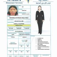 philipina maid christian and experience