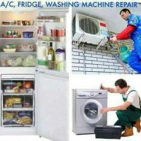 DEAR CUSTOMER: LG fridge,washing mashing