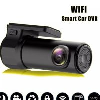 Wifi car dvr