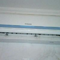 A/C samsung good condition used 6 months
