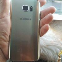 For Sale Mobile Samsung S7 Gold Edge 32