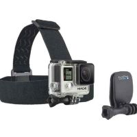 New ! Head Mount for GoPro