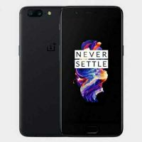 Oneplus 5 almost new