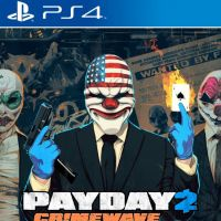 Payday ps4