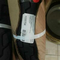 new tire size 110 90 19