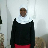 Kenya available house maid now
