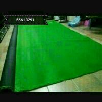 green carbt