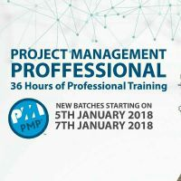 PMP Training with Excellence Training