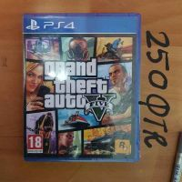 GTA V Sealed Box. Brand New