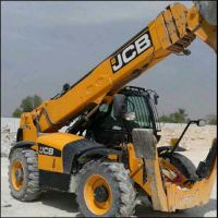 telehandler telescope for rent