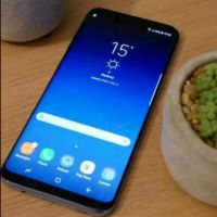 Samsung s8 like new
