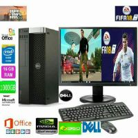 PC Dell-Full workstation PC Gaming