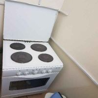 electric cooker not used before