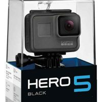 New ! GoPro Hero 5 Black body only