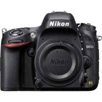Like new ! 2nd Hand Nikon D 610 Body