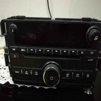 GMC & Chevrolet original radio
