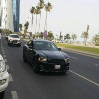 Charger RT 2012