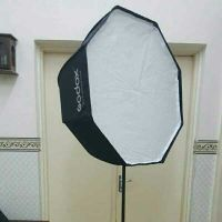 80cm Soft box UK (Not Used)
