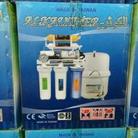 water filter R.O. 6stage  made in taiwan