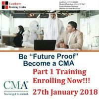 CMA with Excellence Training Centre