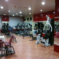 Gym for rent