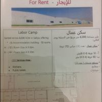 Labor camp for ren